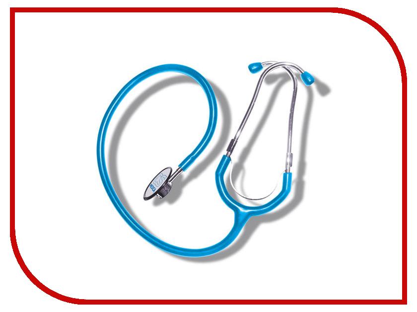 Стетоскоп CS Medica CS-404 Light Blue pro svet light mini par led 312 ir