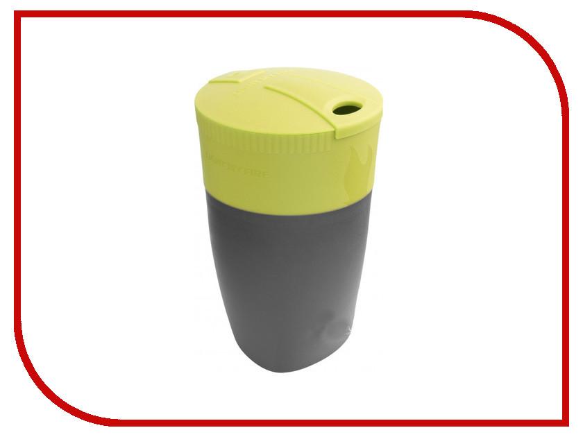 Кружка складная Light My Fire Pack-up-Cup Lime 42390510
