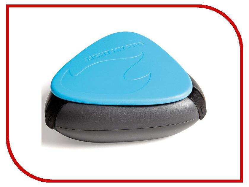 Коробочка для специй Light My Fire SpiceBox Light Blue 40272710