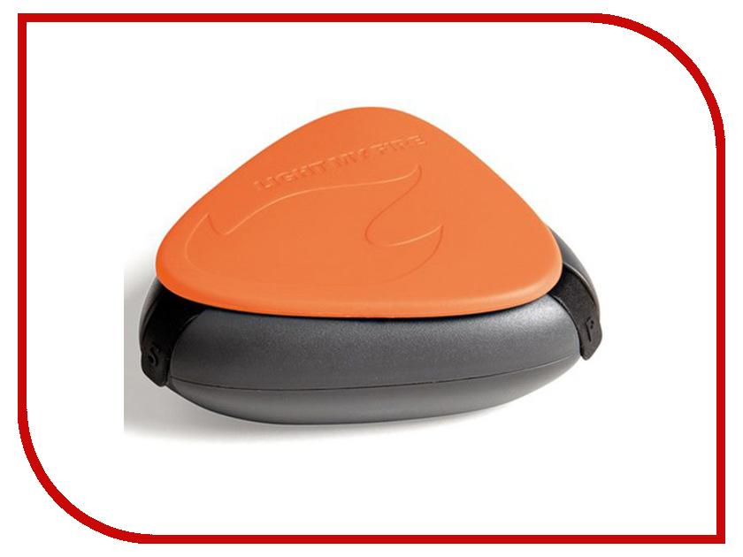 Коробочка для специй Light My Fire SpiceBox Orange 40273610 my presents