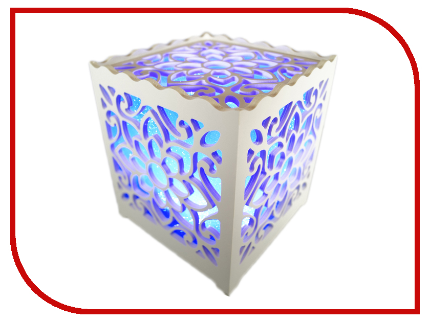 Светильник Svetlitsa Лотос Blue 17-205