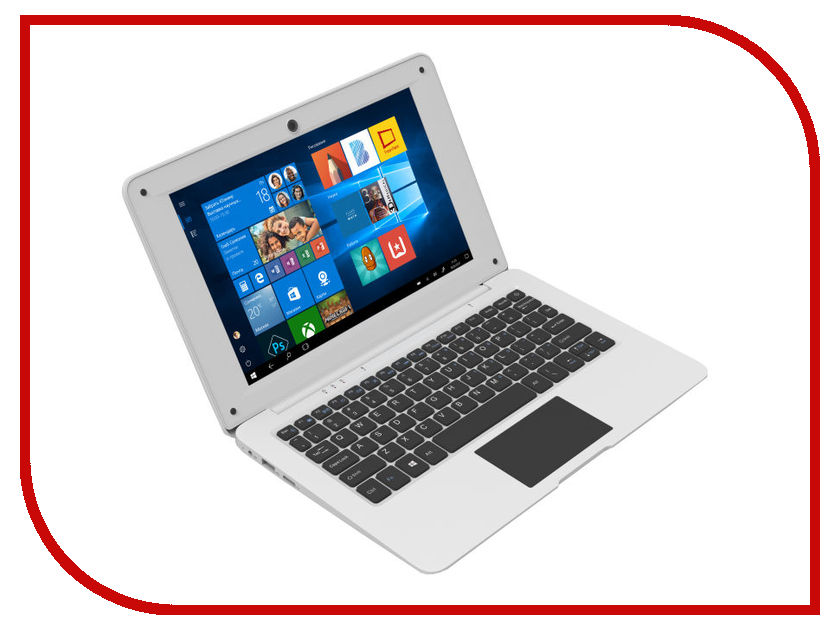 Ноутбук Irbis NB52 (Intel Atom x5-Z8350 1.44 GHz/2048Mb/32Gb/No ODD/Intel HD Graphics/Wi-Fi/Bluetooth/Cam/14.0/1366x768/Windows 10) z83ii mini pc intel atom x5 z8350 windows 10 2g 32g wi fi