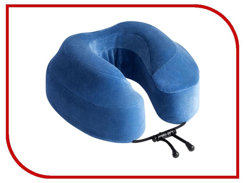Ортопедическая подушка Проект 111 CaBeau Evolution Blue 5947.40 подушка ортопедическая sensation