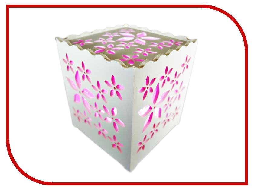 Светильник Svetlitsa Весна Pink 17-171
