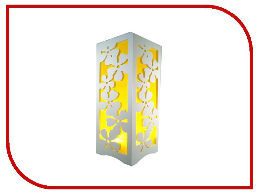 Светильник Svetlitsa Незабудки Yellow 34-047