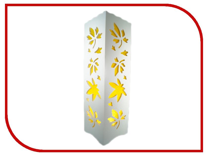 Светильник Svetlitsa Листопад Yellow 34-067