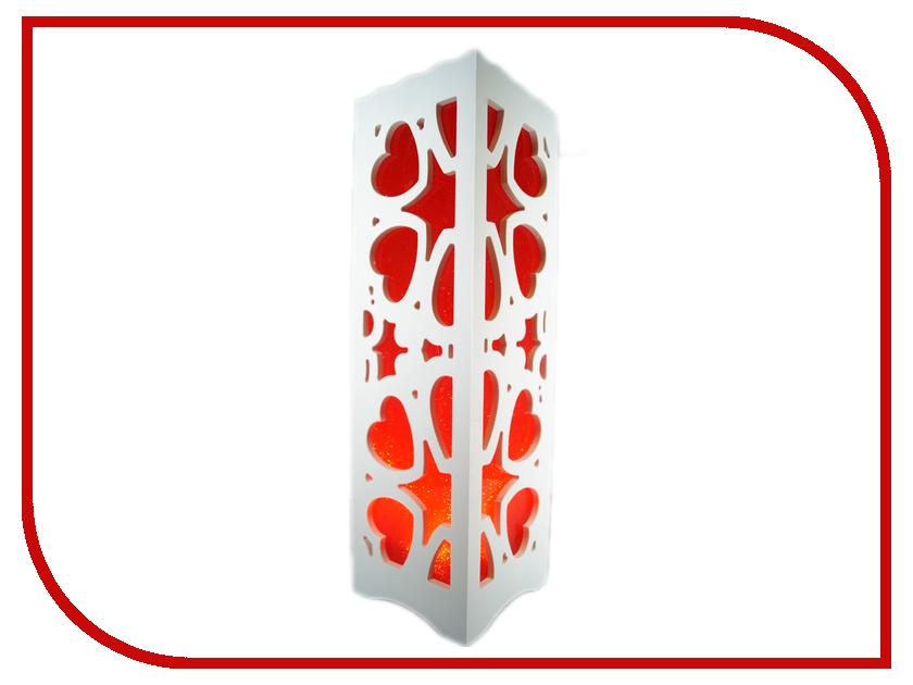 Светильник Svetlitsa Фейерверк Red 34-126