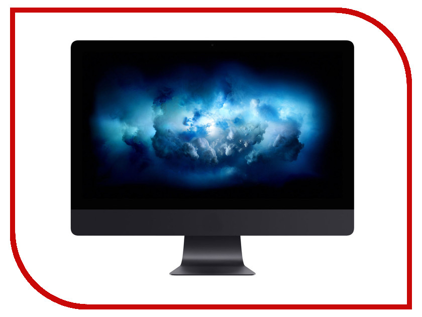 Моноблок APPLE iMac Pro MQ2Y2RU/A (Intel Xeon W 3.2 GHz/32768Mb/1024Gb SSD/AMD Radeon Pro Vega 56 8192Mb/Wi-Fi/Bluetooth/Cam/27.0/5120x2880/Mac OS) моноблок apple apple imac pro xeon w 10core 3 2 128 4ssd radprve56 8gb