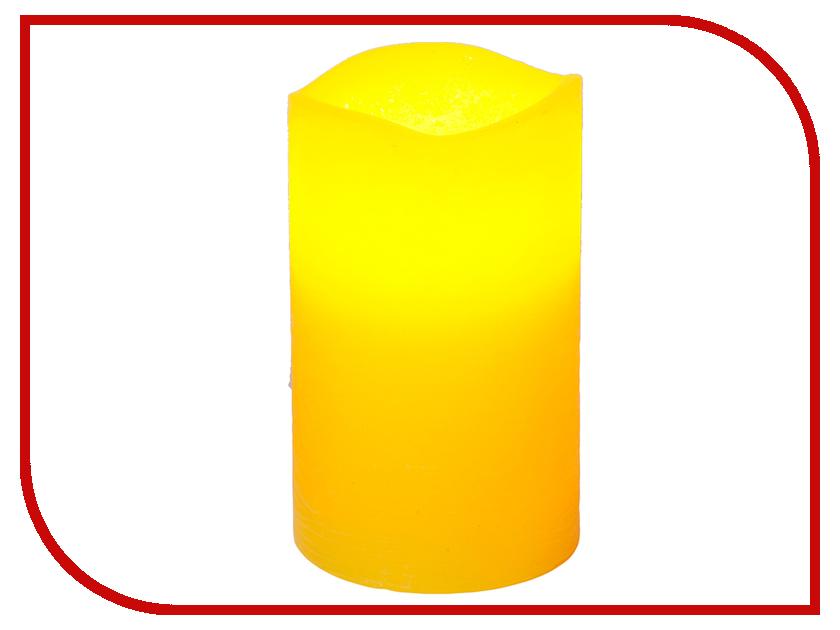 Светодиодная свеча Star Trading Yellow 067-64