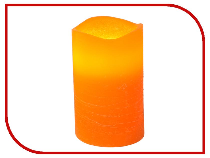 Светодиодная свеча Star Trading Orange 067-66