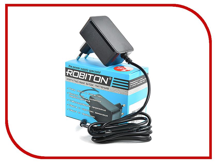 Блок питания Robiton IR12-1500S 1500mA 12V 14936 / SP-1.5-12 блок питания robiton en300s