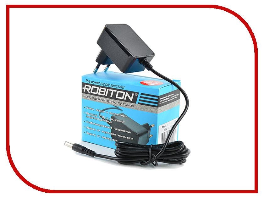 Блок питания Robiton IR12-1000S 14935 блок питания robiton en300s