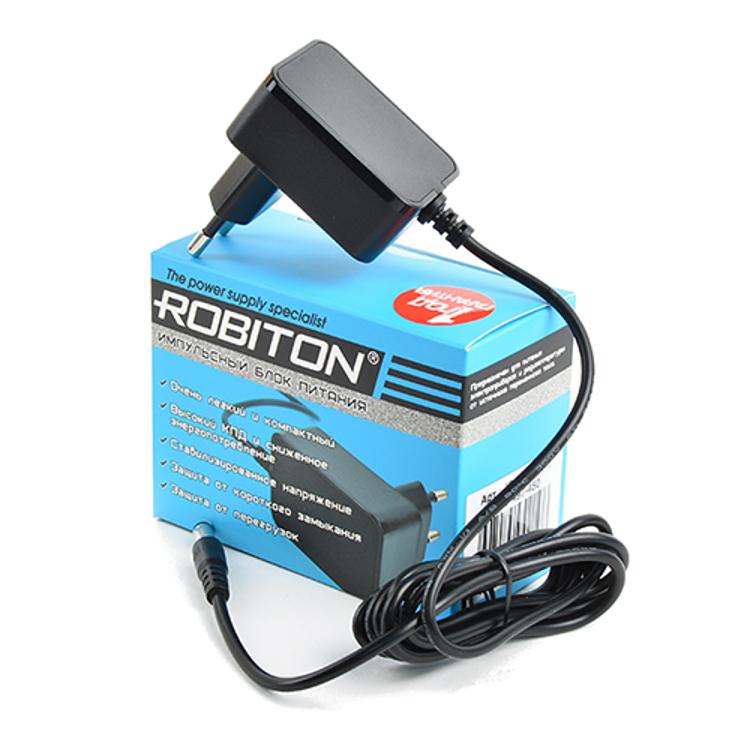 Блок питания Robiton IR12-500S (-) 14932 цена 2017
