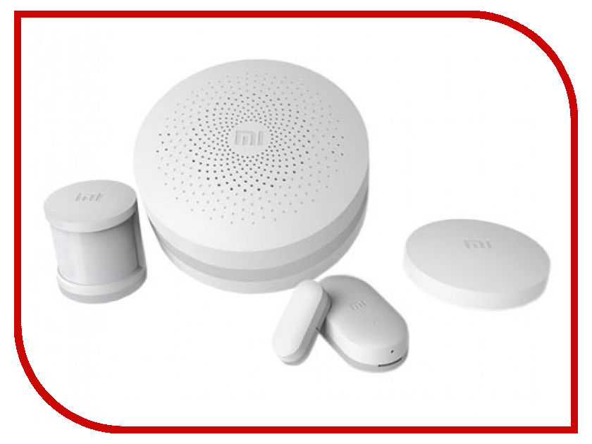 Датчик Xiaomi Mi Smart Home Kit pilotlines zigbee ha smart home security alarm system kit