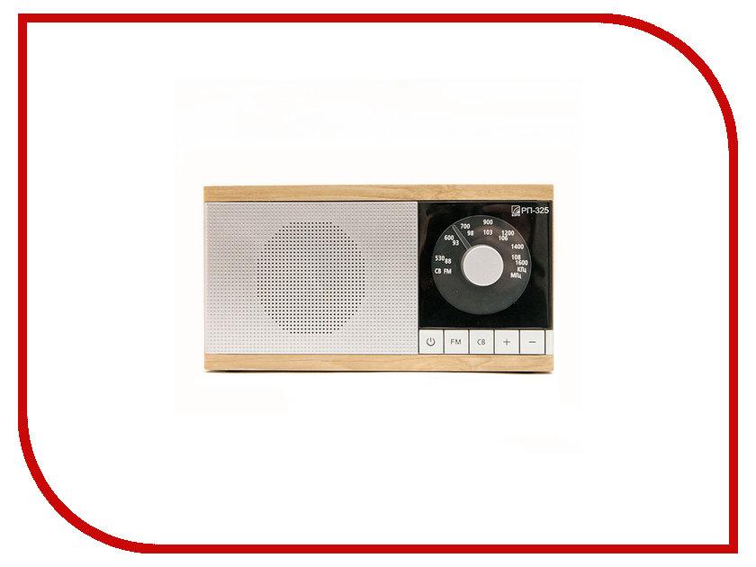 Радиоприемник Сигнал electronics БЗРП РП-325-1