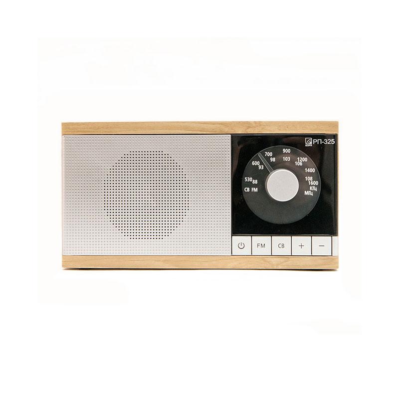 Радиоприемник Сигнал electronics БЗРП РП-325