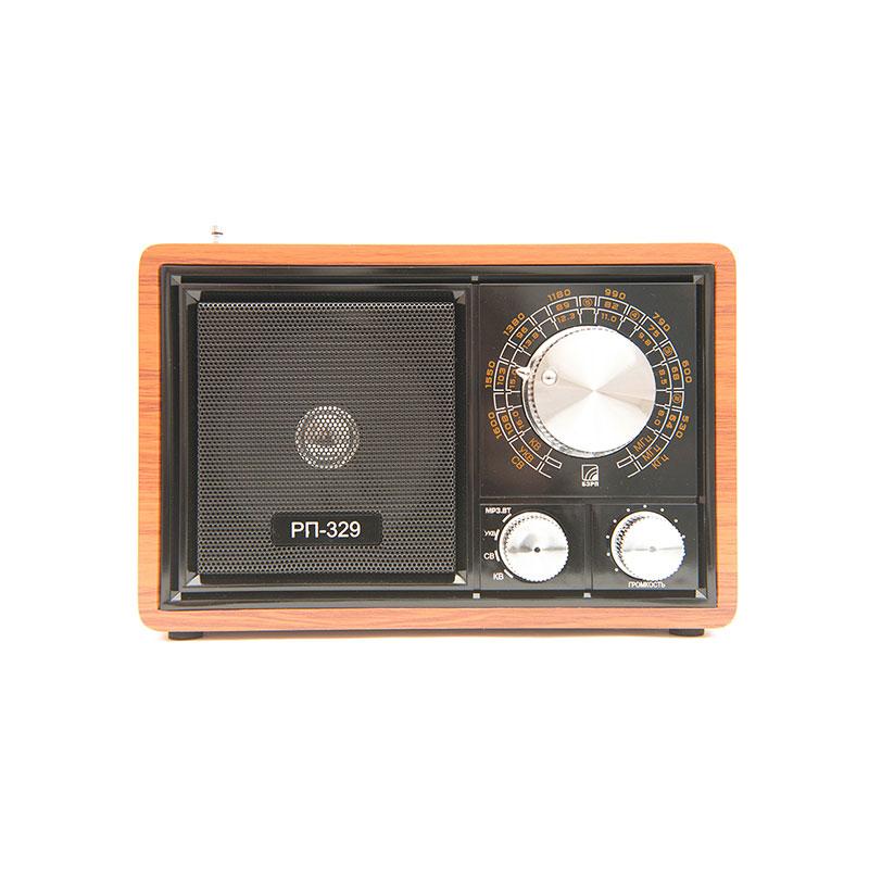 Радиоприемник Сигнал electronics БЗРП РП-329 цены