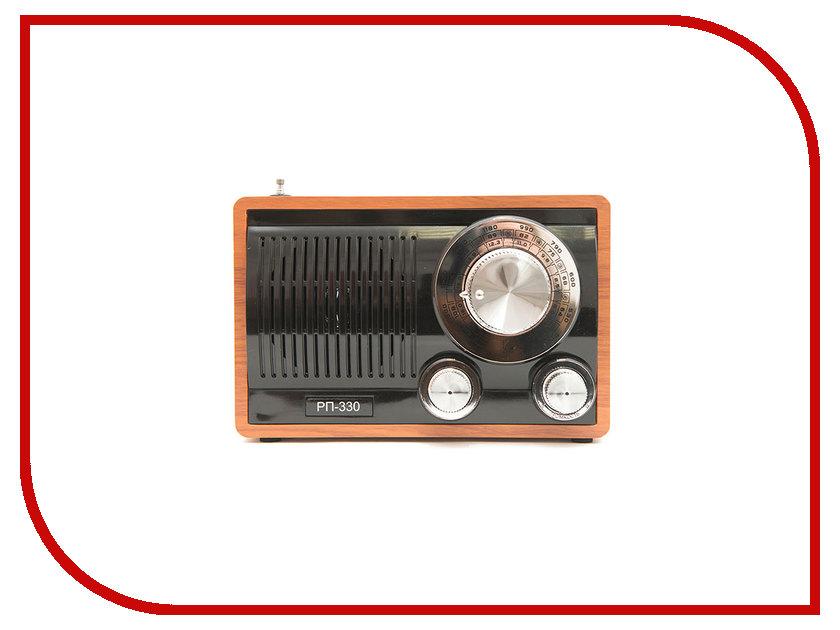 Радиоприемник Сигнал electronics БЗРП РП-330