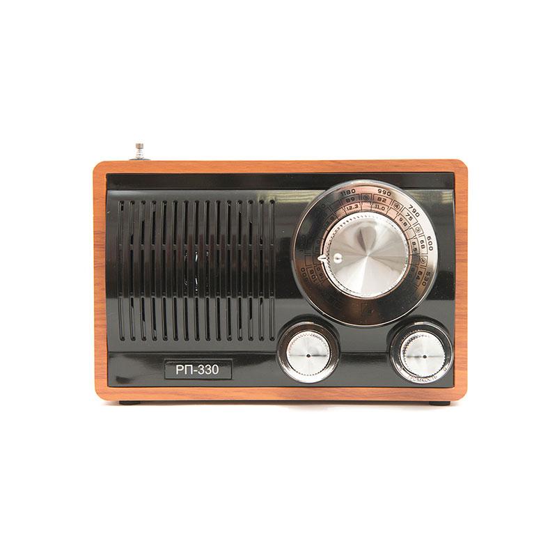 Фото - Радиоприемник Сигнал electronics БЗРП РП-330 радиоприемник сигнал electronics рп 227