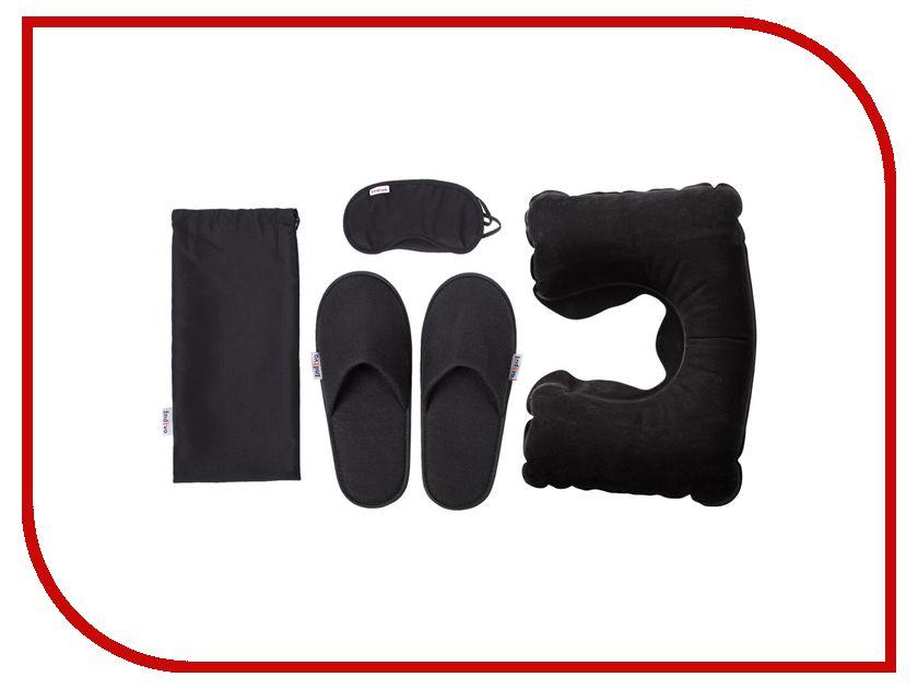 все цены на Набор пассажира Indivo onBoard Black 2609.30 онлайн