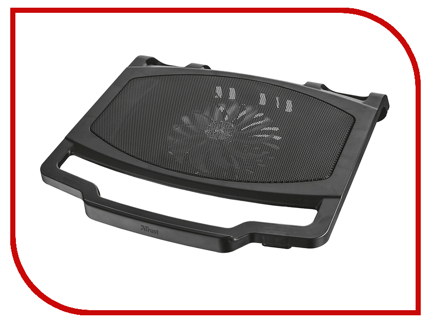 Аксессуар Trust Arch Laptop Cooling Stand 20400