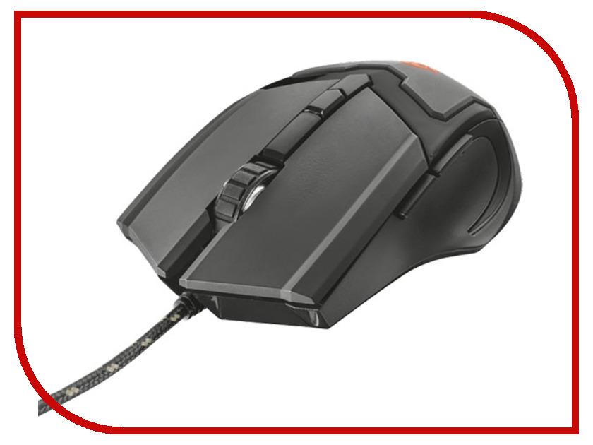 Мышь Trust Gaming GXT 101 21044 гарнитура мышь trust gxt 784 gaming headset