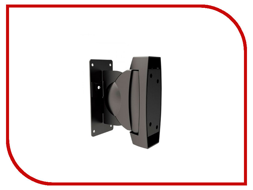 Кронштейн iTECHmount SLB-20 (до 10кг) Black slb 10a samsung