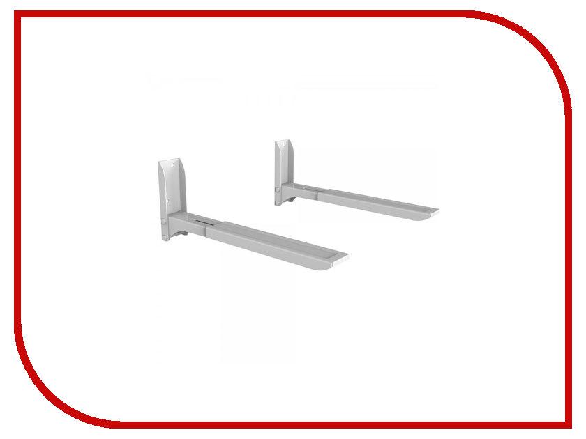 Кронштейн iTECHmount MB-5S (до 35кг) Silver