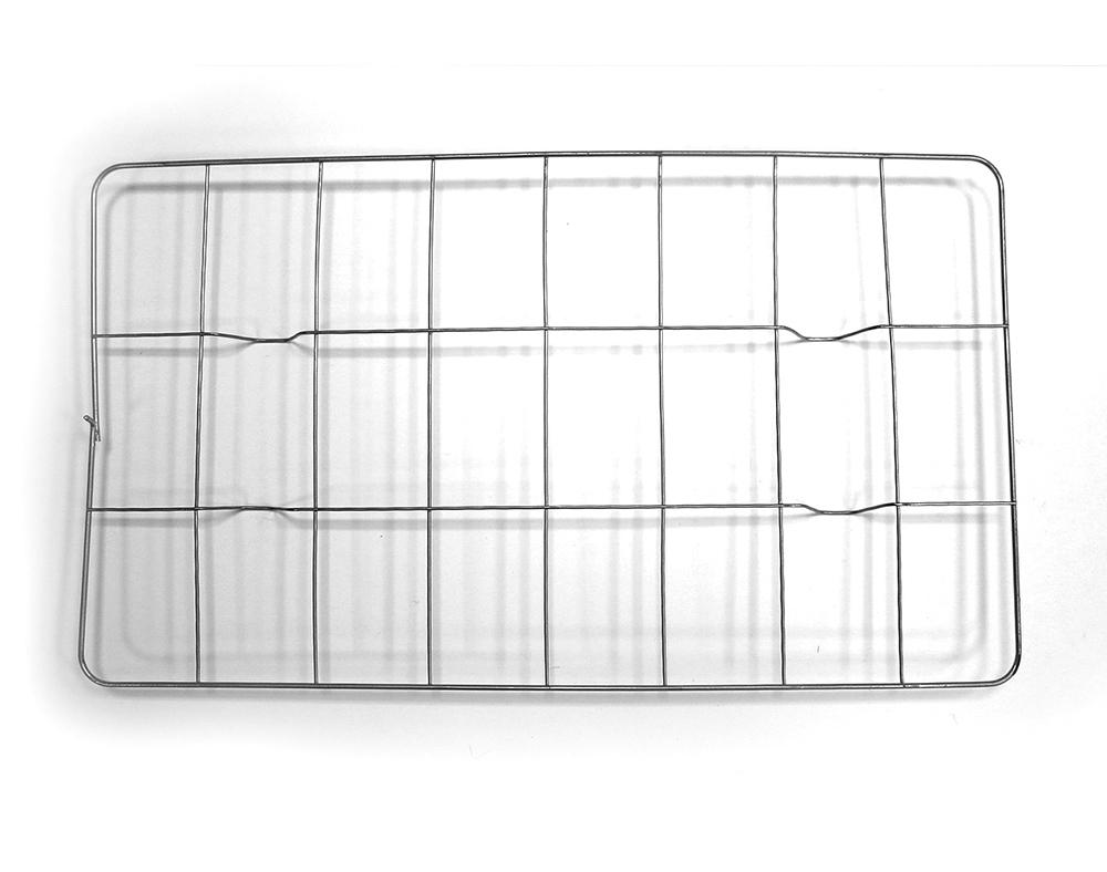 Решетка гусиная Несушка №2 на 24 ячейки Для инкубатора 36 яиц