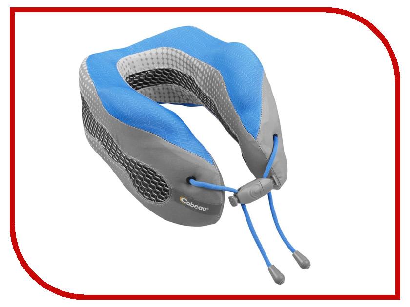Ортопедическая подушка Проект 111 CaBeau Evolution Cool Grey-Blue 5774.14