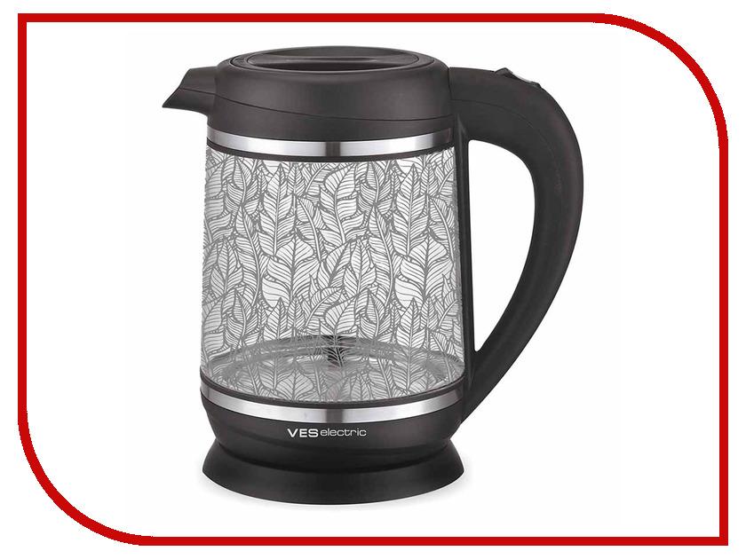 Чайник VES 2000-P чайник ves 2000 g