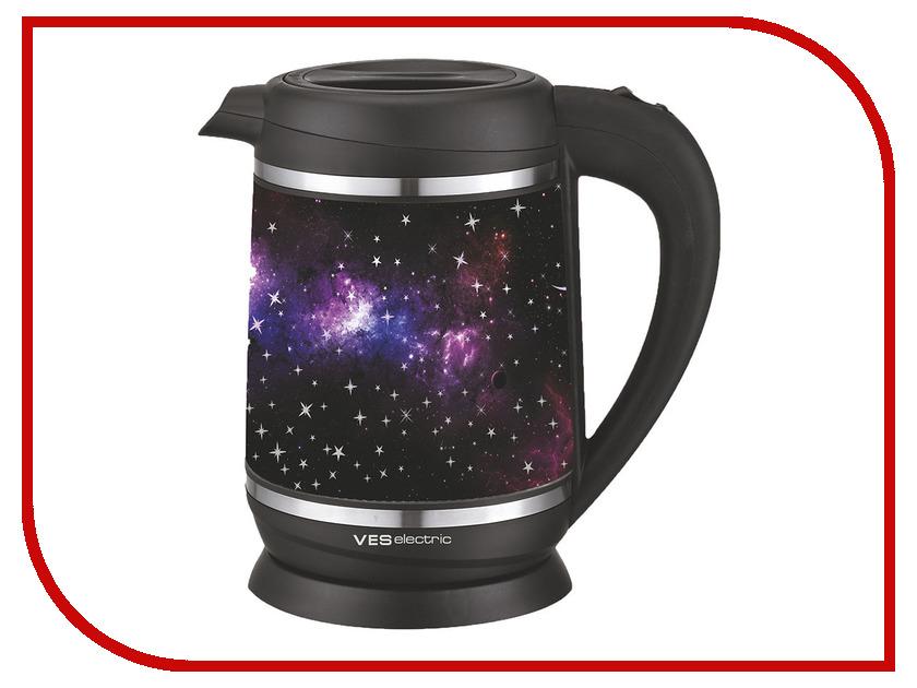 Чайник VES 2000-S чайник ves 2000 g