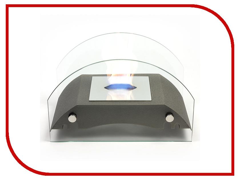 Биокамин Lux Fire Мост M Bronze КН-0017М-01Бр