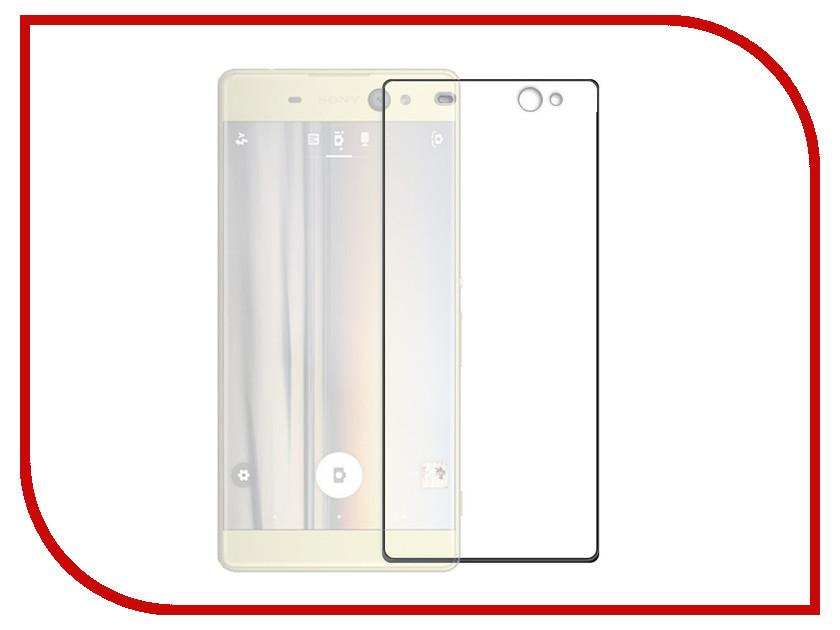 Аксессуар Защитное стекло Sony Xperia XA1 Ultra Solomon защитное стекло для sony xperia xa1 ultra onext