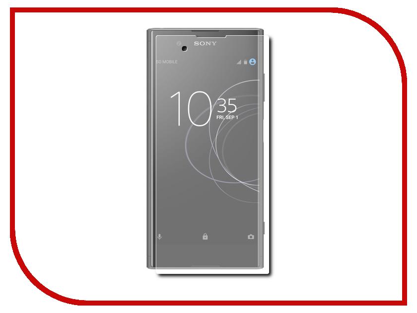 Аксессуар Защитное стекло для Sony Xperia XA1 Plus Solomon аксессуар защитное стекло sony xperia l1 solomon