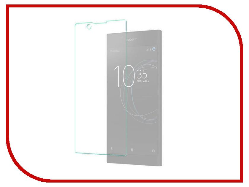 Аксессуар Защитное стекло для Sony Xperia L1 Solomon аксессуар защитное стекло для sony xperia xz2 compact solomon full cover black