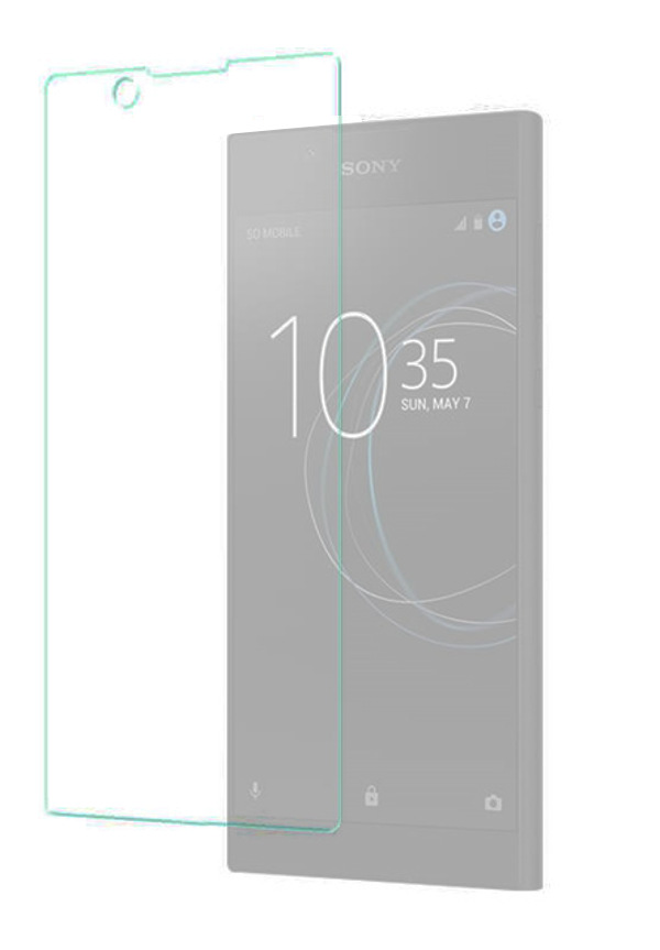 Аксессуар Защитное стекло Solomon для Sony Xperia L1 смартфон sony g3312 xperia l1 dual black