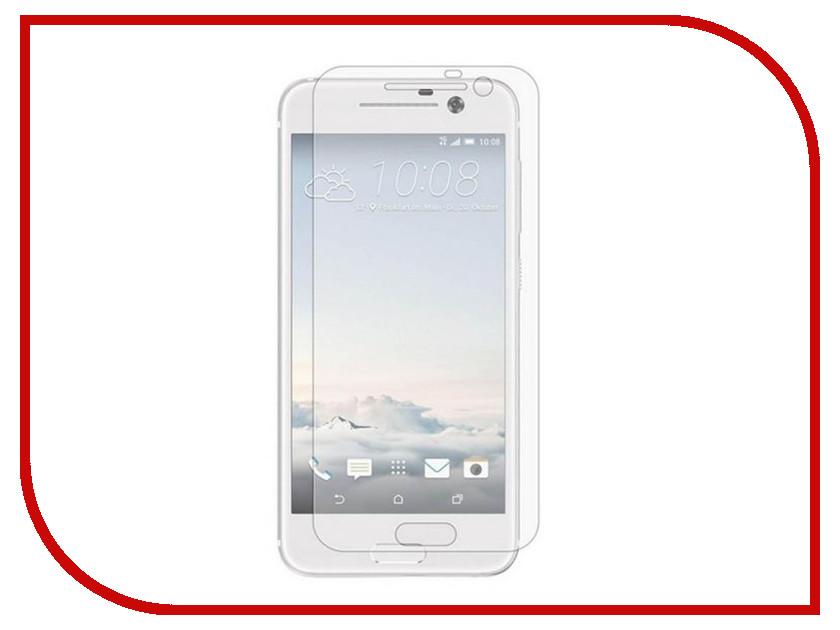Аксессуар Защитное стекло HTC U Ultra Solomon аксессуар защитное стекло samsung galaxy a5 2016 sm a510f solomon ultra glass