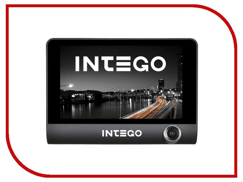 Видеорегистратор Intego VX-315DUAL картридж kyocera mita tk 580y