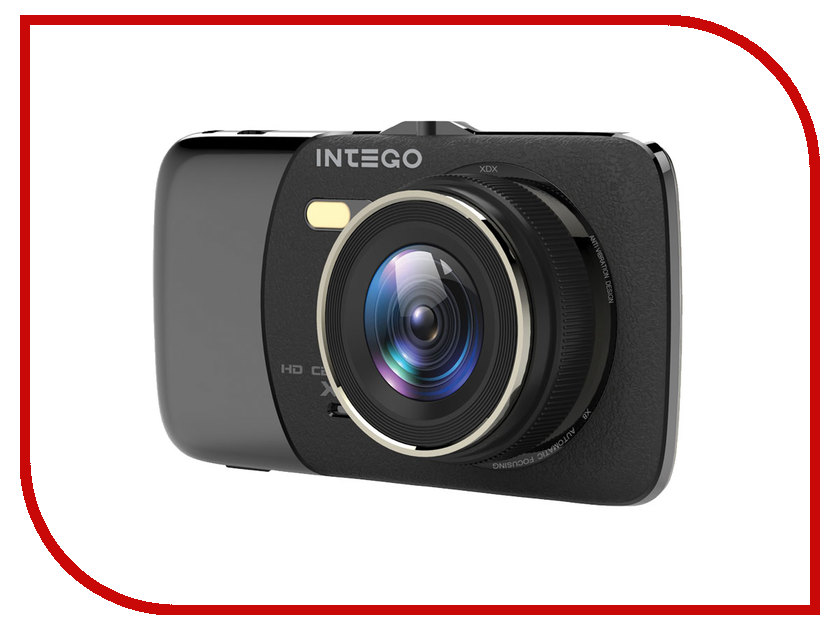 Видеорегистратор Intego VX-395DUAL intego gp bronze