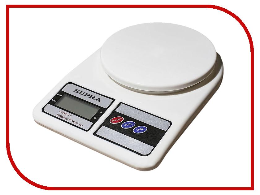 Весы SUPRA BSS-4042 весы supra bss 2003