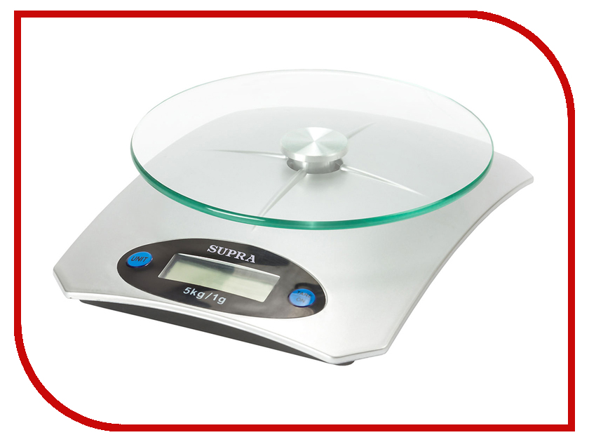 Весы SUPRA BSS-4041