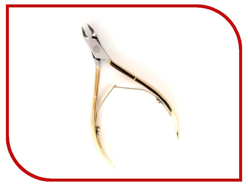 Кусачки маникюрные Zinger PS015-HG-SH-Salon 2spr