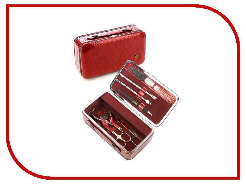Аксессуар Маникюрный набор Zinger BG-1203-801-S Mini dendy simba s junior mini vg 801