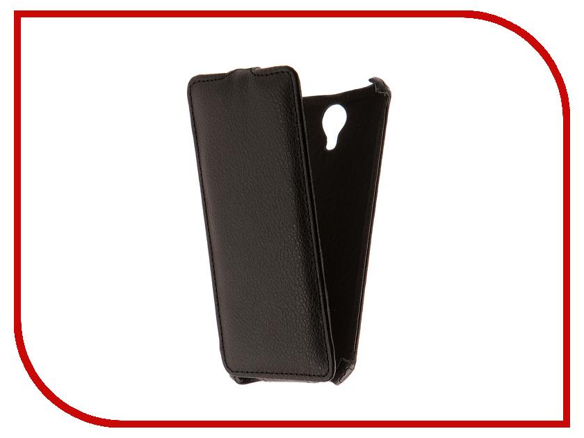 Аксессуар Чехол Fly FS528 Memory Plus Zibelino Classico Black ZCL-FLY-FS528-BLK аксессуар чехол alcatel one touch 5010d pixi 4 zibelino classico black zcl alc 5010d blk