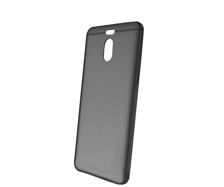 Аксессуар Чехол Zibelino для Meizu M6 Note Ultra Thin Case Black ZUTC-MZU-M6-NOT-BLK vernee m6 4g phablet
