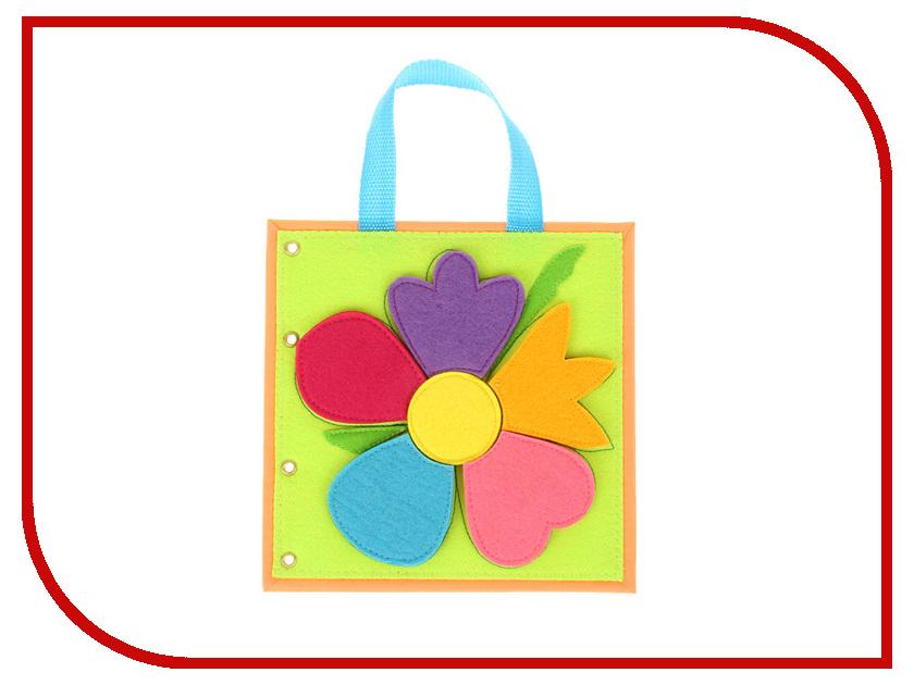 Набор Santa Lucia Аппликация на липучках Цветок 3005
