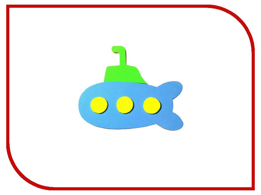 Набор Santa Lucia Аппликация на магните Субмарина 2107 комплект сцепления на ваз 2107