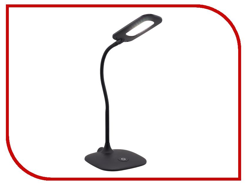 Настольная лампа Artstyle TL-319B Black настольная лампа artstyle tl 312sd silver