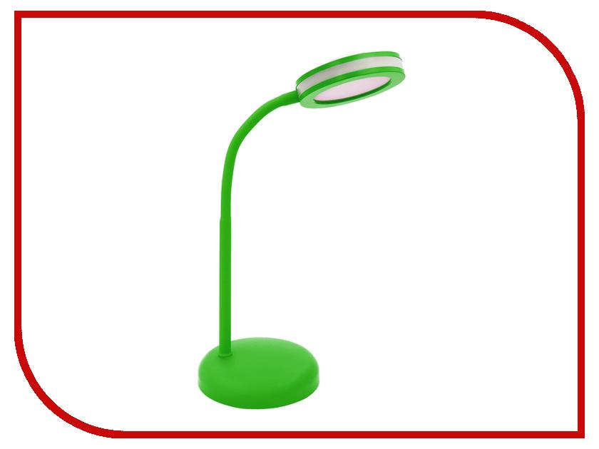 Настольная лампа Artstyle TL-335GR Green ультрафиолетовая лампа philips tl d18 08 60cm tube t8